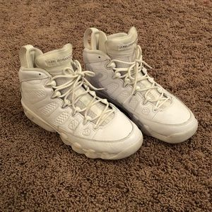 Jordan 9 Retro 25th Anniversary (2009)